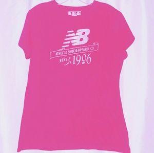 Retro Vintage New Balance T-shirt